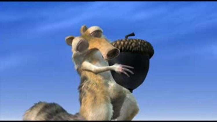 Gone Nutty Scrat In Episode Gone Nutty on Vimeo