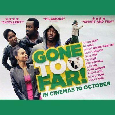 Gone Too Far! Gone Too Far gonetoofarfilm Twitter