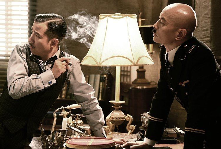 Gone with the Bullets Foreign Film Submissions 2015 Gone with the Bullets China