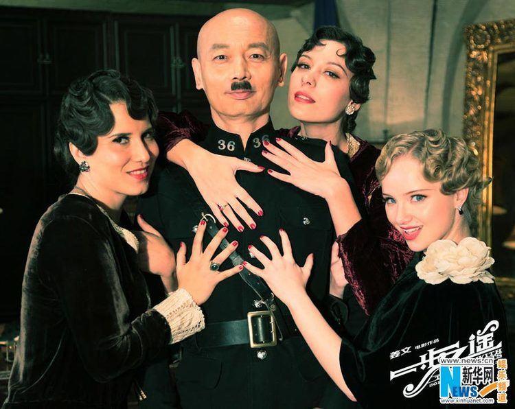 Gone with the Bullets Gone with the Bullets to hit screen on Dec 18 Chinadailycomcn