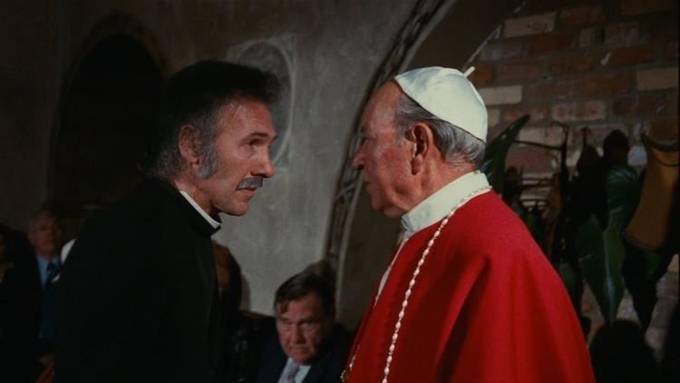 Gone with the Pope Gone with the Pope Bluray DVD Talk Review of the Bluray