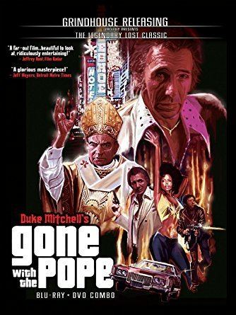 Gone with the Pope httpsimagesnasslimagesamazoncomimagesI8