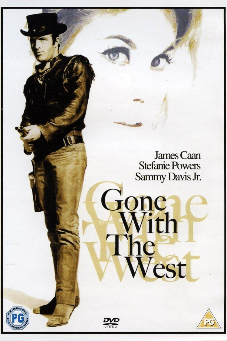 Gone with the West wwwgstaticcomtvthumbdvdboxart59308p59308d