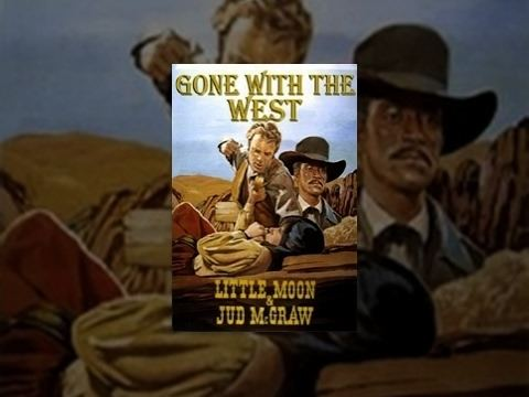 Gone with the West Gone With the West YouTube