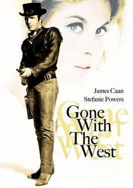Gone with the West Gone with the West Wikipedia