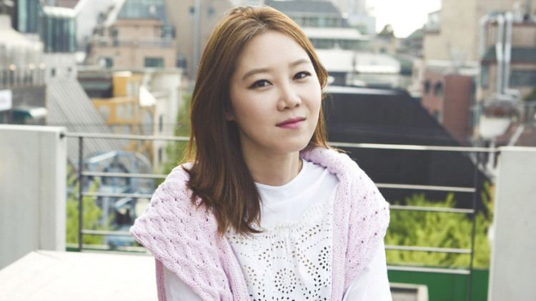 Gong Hyo-jin Actress Gong Hyo Jin Considering a Role in Upcoming Movie