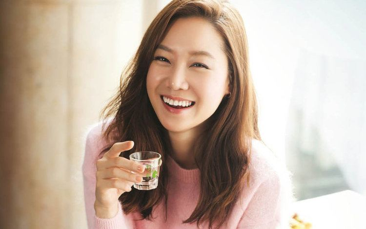 Gong Hyo-jin Gong Hyo Jin Profile KPop Music