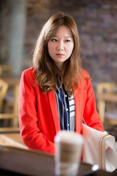 Gong Hyo-jin Gong Hyo Jin39s agency updates fans on her condition after