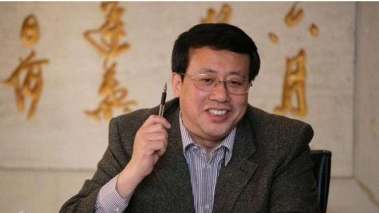 Gong Zheng Gong Zheng veteran ally of Chinese President Xi Jinping named