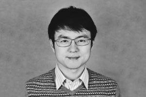 Gong Zheng ThinkInChina GONG Zheng ThinkInChina