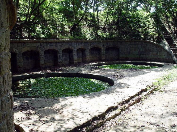 Gongzi Liao Fort