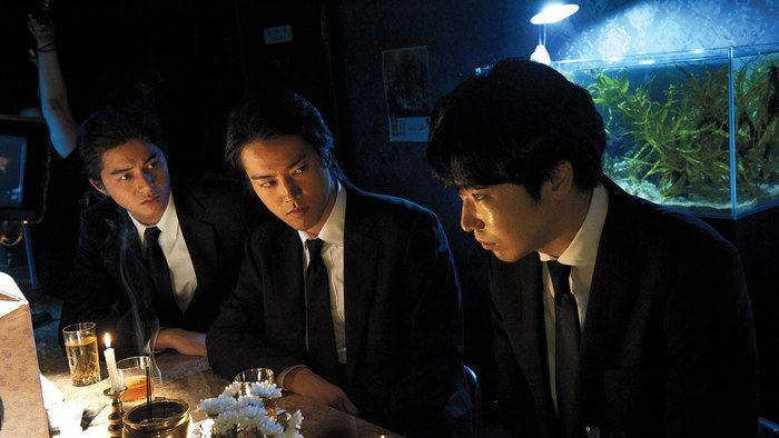 Gonin Saga VIFF 2015 Gonin Saga Schema Magazine
