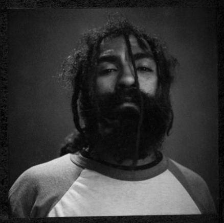 Gonjasufi Gonjasufi Ancestors FAT BERRI39S Electronic Music Blog