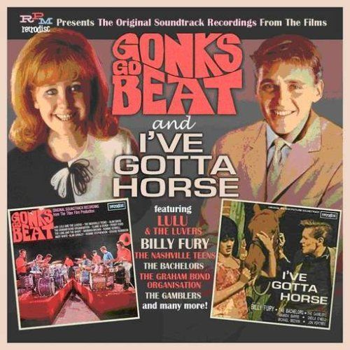 Gonks Go Beat Gonks Go BeatIve Gotta Horse Soundtrack Original Soundtrack