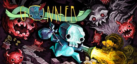 Gonner (video game) GoNNER on Steam