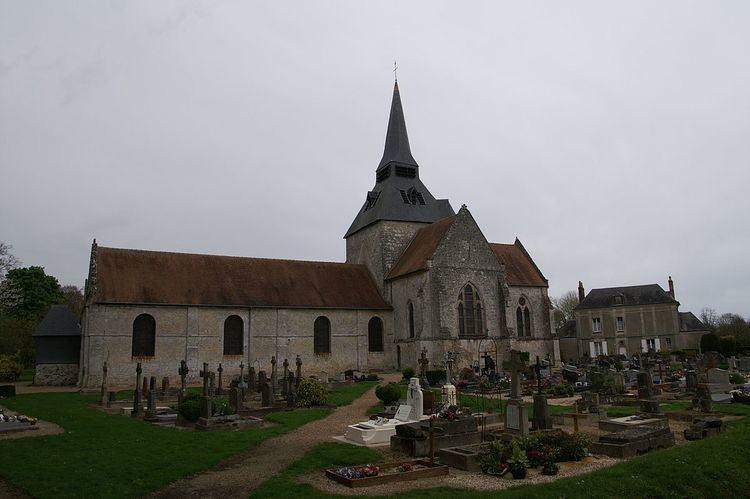 Gonneville-sur-Honfleur