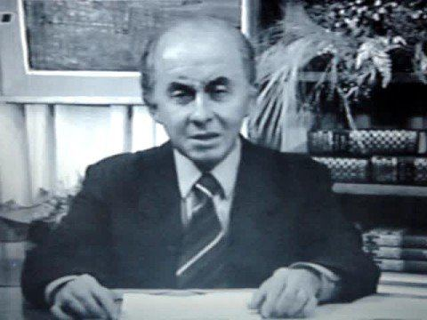 Gonzalo Aguirre GONZALO AGUIRRE DECLINA SU CANDIDATURA 1994 YouTube