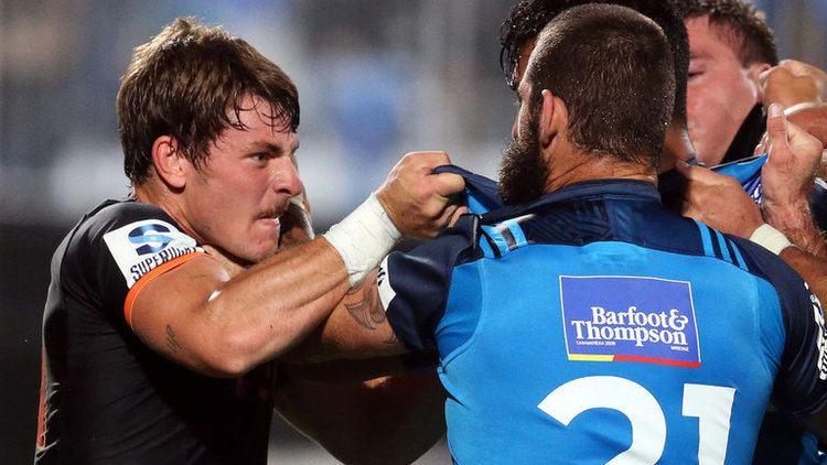 Gonzalo Bertranou Gonzalo Bertranou Is The Craziest Half Back In Rugby In The Loose