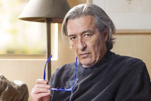 Gonzalo Contreras Gonzalo Contreras habla de Maana una novela cargada de