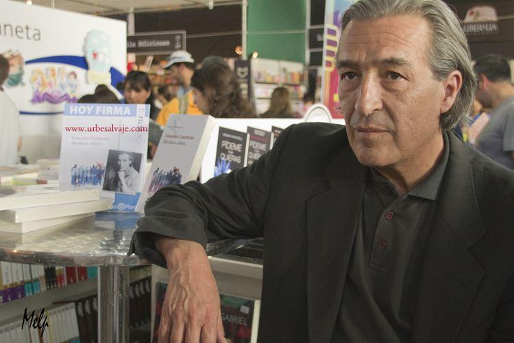 Gonzalo Contreras Gonzalo Contreras URBESALVAJE