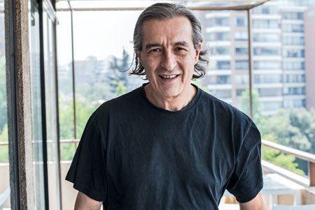 Gonzalo Contreras Gonzalo ContrerasVivimos en una cultura sentimental Revista Caras