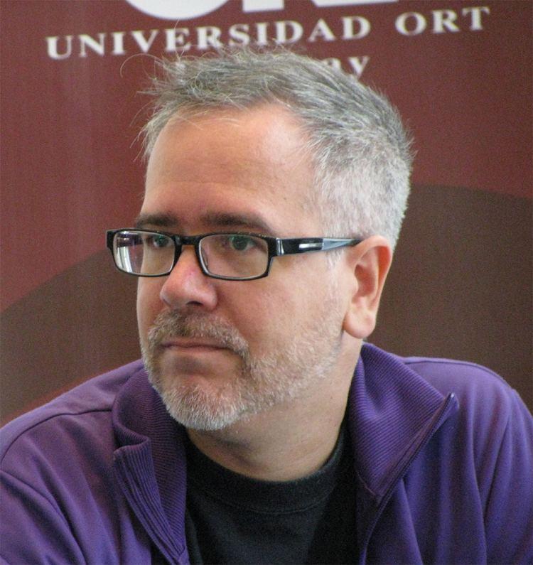 Gonzalo Frasca Gonzalo Frasca ser Chief Design Officer del reconocido estudio