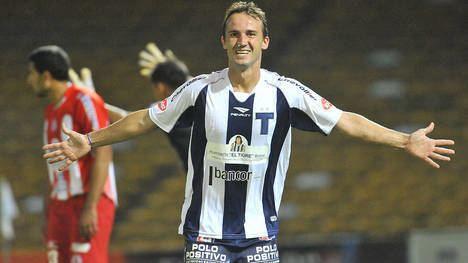 Gonzalo Klusener Talleres suea con los goles de Klusener