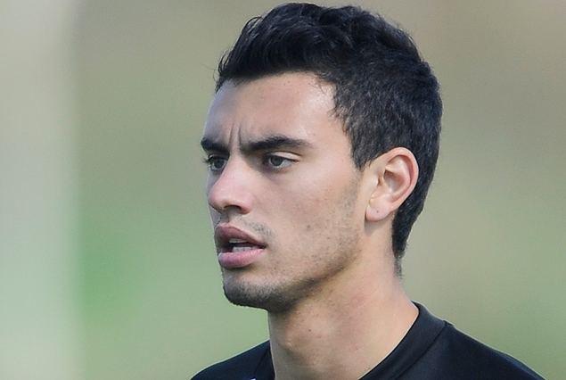Gonzalo Mastriani Tenfieldcom Ms goles uruguayos Mastriani Ferreira
