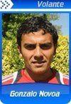 Gonzalo Novoa wwwceroaceroesimgjogadores27123227gonzalon