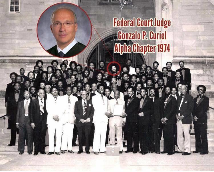 Gonzalo P. Curiel Donald Trump Attacks Kappa Alpha Psi Federal Court Judge Gonzalo P