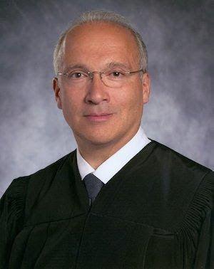 Gonzalo P. Curiel The Grand Polemarchs Statement On Judge Gonzalo P Curiel Kappa