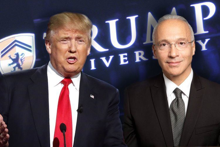 Gonzalo P. Curiel Who is Gonzalo Curiel The Mexican judge denounced by Trump fought