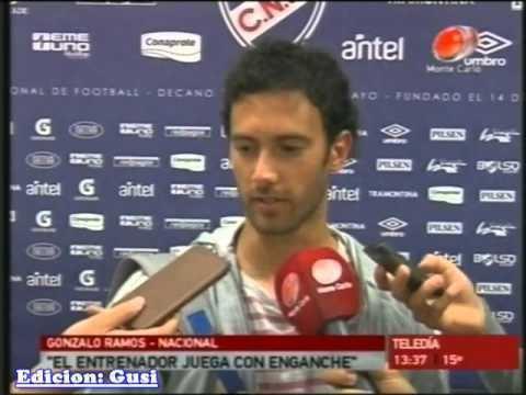 Gonzalo Ramos (footballer) httpsiytimgcomviiI0H1tfCLchqdefaultjpg