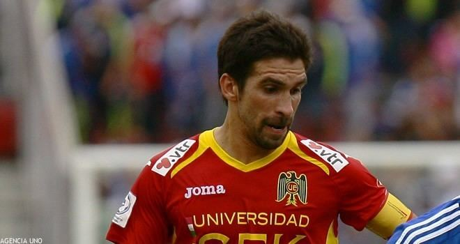 Gonzalo Villagra Gonzalo Villagra apunt a que Unin Espaola debe cuidar