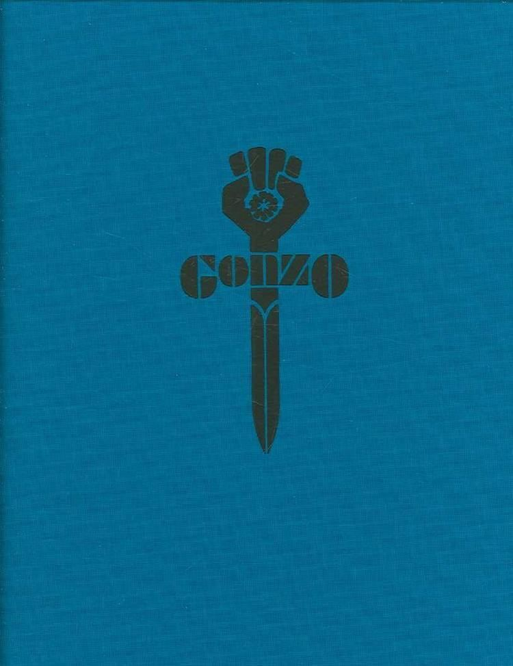 Gonzo: Photographs by Hunter S. Thompson t1gstaticcomimagesqtbnANd9GcSuLAASE8WE2FET65