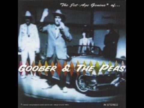 Goober & the Peas Goober amp The Peas Neighbors Jack White on Drums YouTube