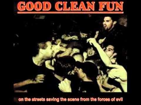Good Clean Fun (band) Good Clean Fun Music US BandMINEcom