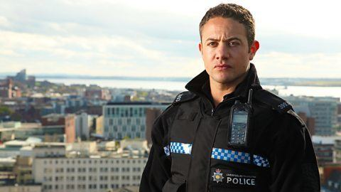 Good Cop BBC One Good Cop