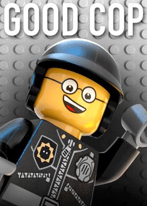 Good Cop Don39t Fall For The CopSucker39s 39Good Cop39 PR Spin Cop Block