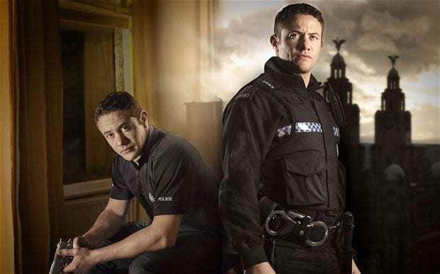 Good Cop Good Cop BBC One review Telegraph