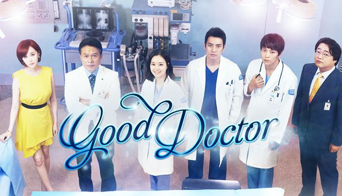 Good Doctor (TV series) Good Doctor Watch Full Episodes Free on DramaFever