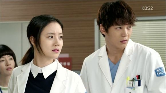 Good Doctor (TV series) Good Doctor Episode 15 Dramabeans Korean drama recaps