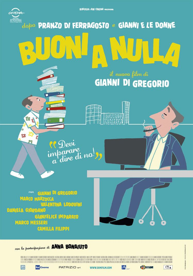 Good for Nothing (2014 film) italianfilmfestivalorgukwpwpcontentuploads2