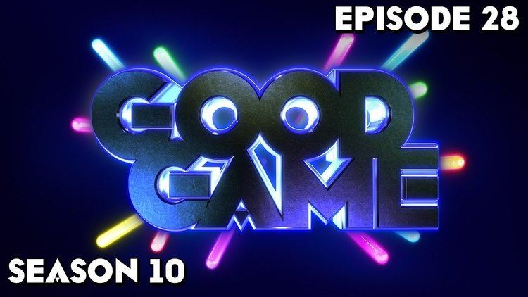 Good Game Good Game Season 10 Episode 28 Top 100 TX 12814 YouTube