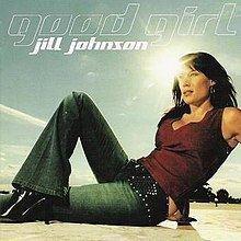 Good Girl (Jill Johnson album) httpsuploadwikimediaorgwikipediaenthumb9