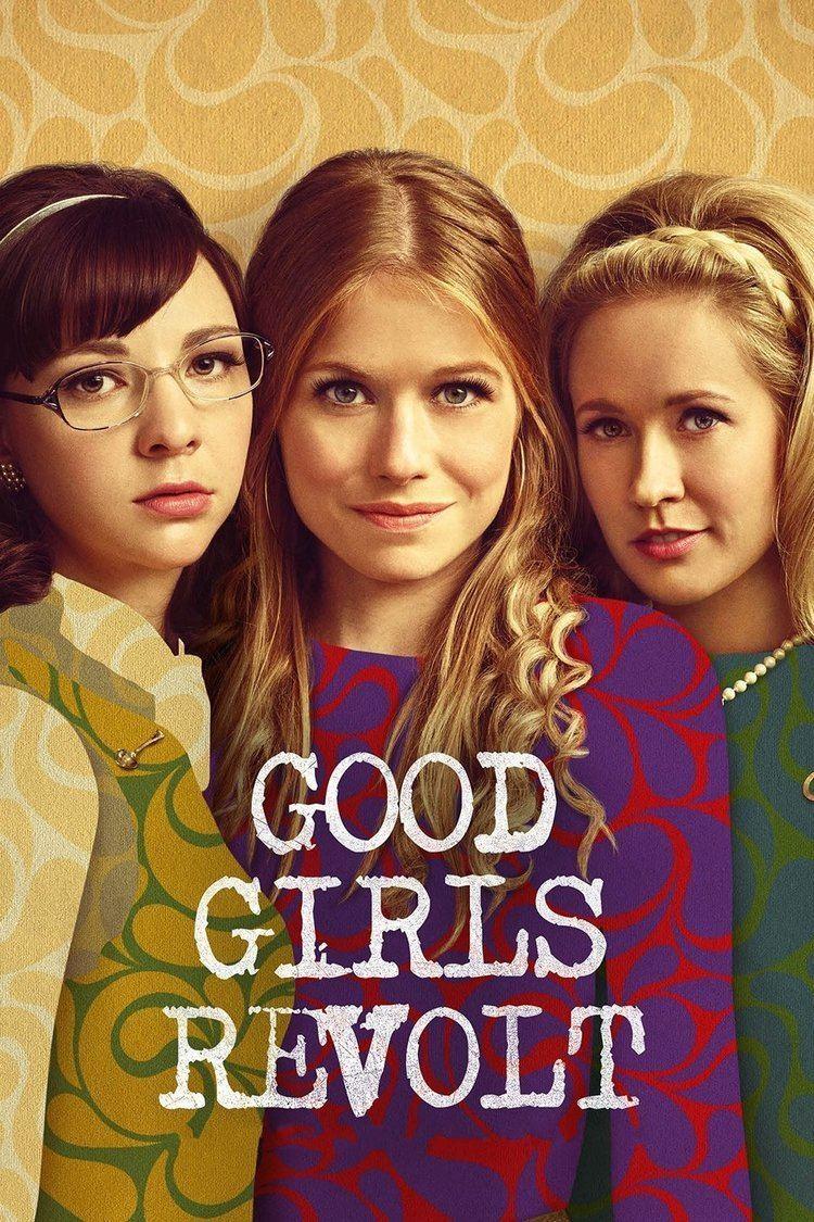 Good Girls Revolt wwwgstaticcomtvthumbtvbanners13408961p13408