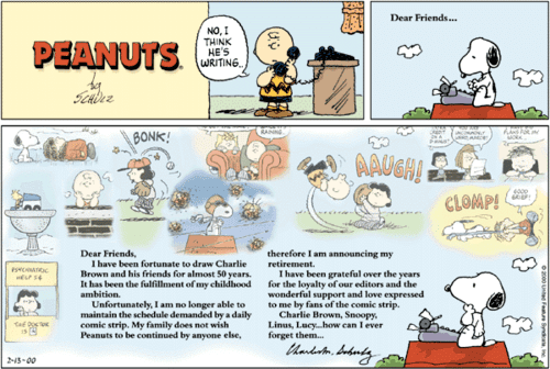 Good Grief, Charlie Brown: A Tribute to Charles Schulz Good Grief Charlie Brown A Tribute to Charles Schulz