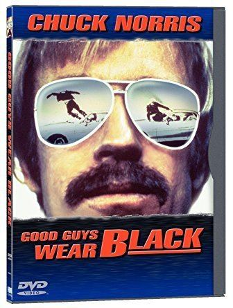 Good Guys Wear Black Amazoncom Good Guys Wear Black Michael Leone Allan F Bodoh Ted