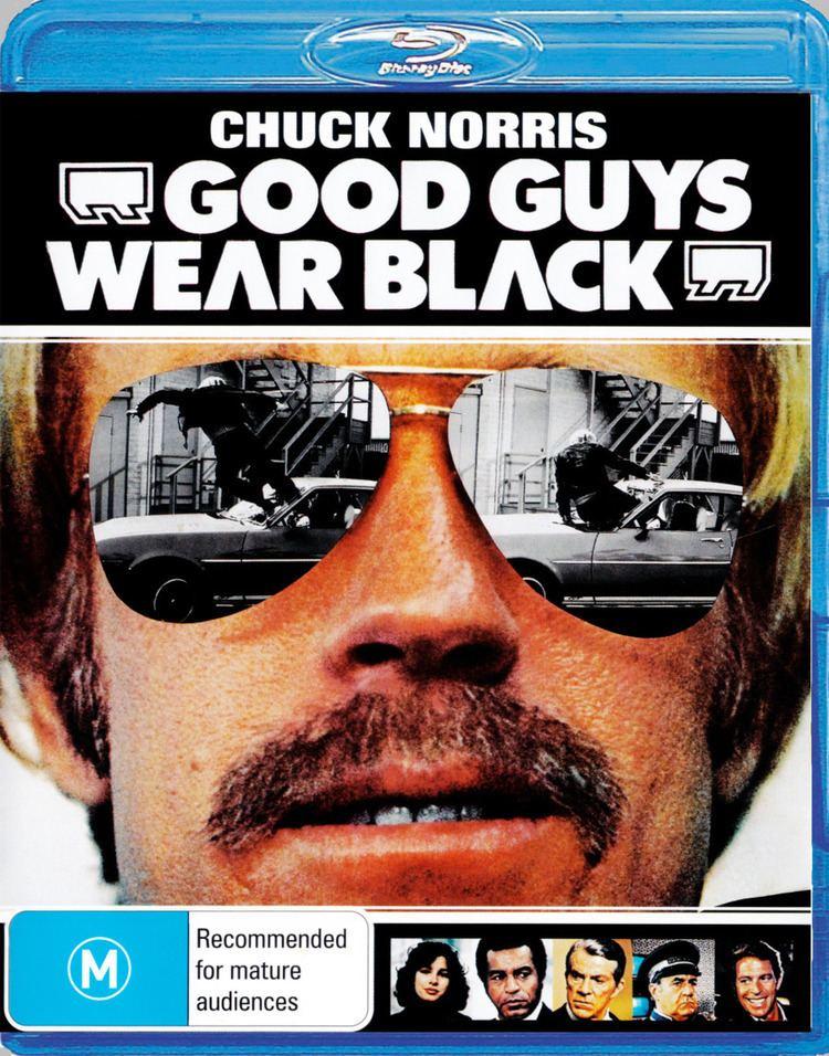 Good Guys Wear Black Good Guys Wear Black Bluray Australia