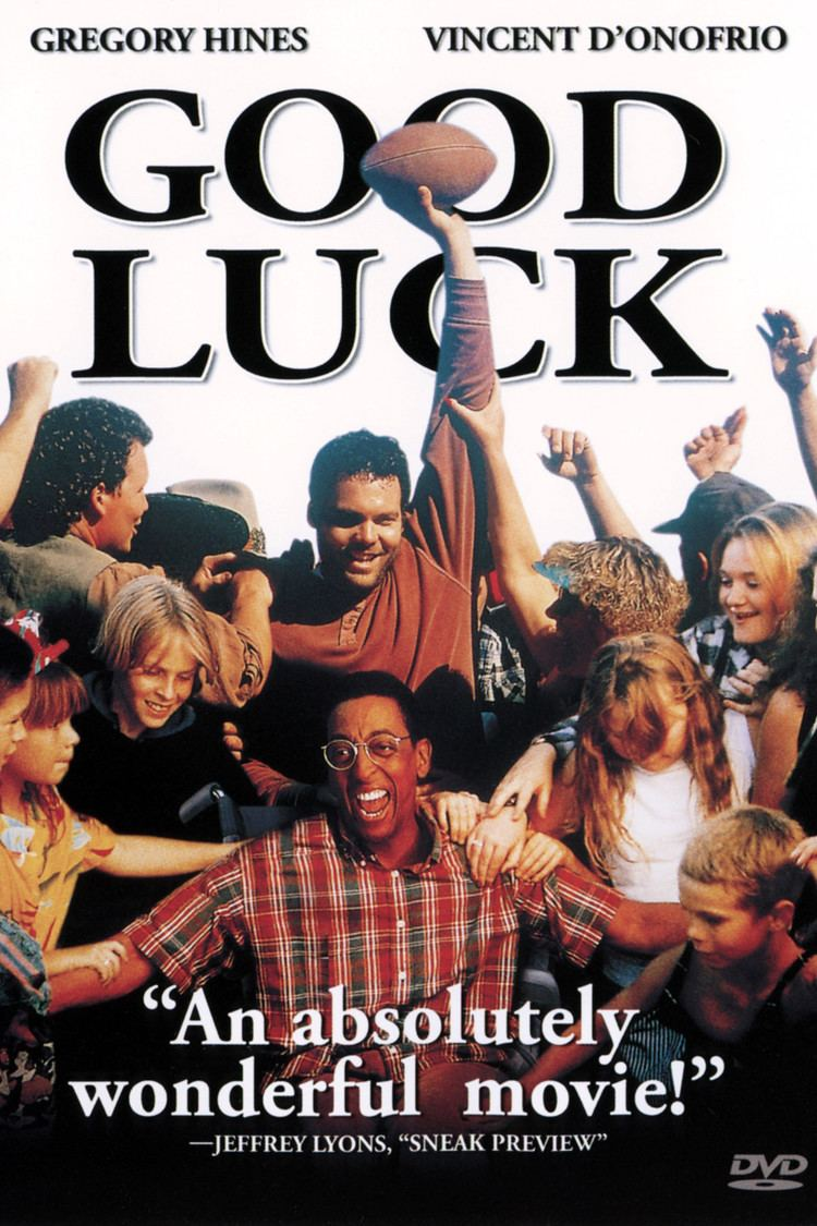Good Luck (1996 film) wwwgstaticcomtvthumbdvdboxart18778p18778d